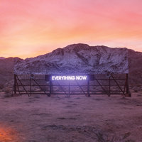 Everything Now — Arcade Fire