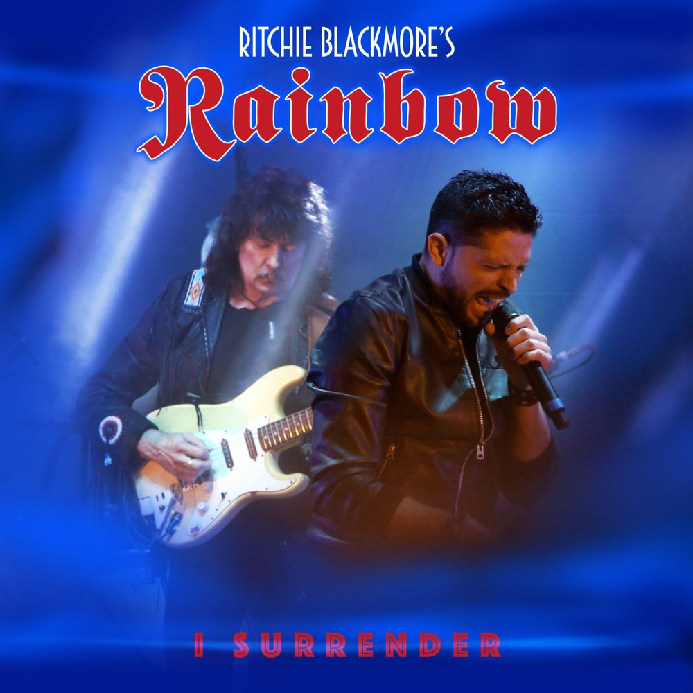 http://wwwfacebookcom/leandroh83 my version of this classic song of ritchie blackmores rainbow in their early