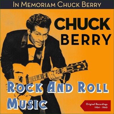 Chuck berry - the blues collection vol3 чак берри