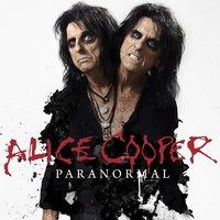 Paranormal — Alice Cooper