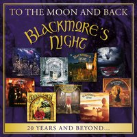 To the Moon and Back-20 Years and Beyond — Ritchie Blackmore