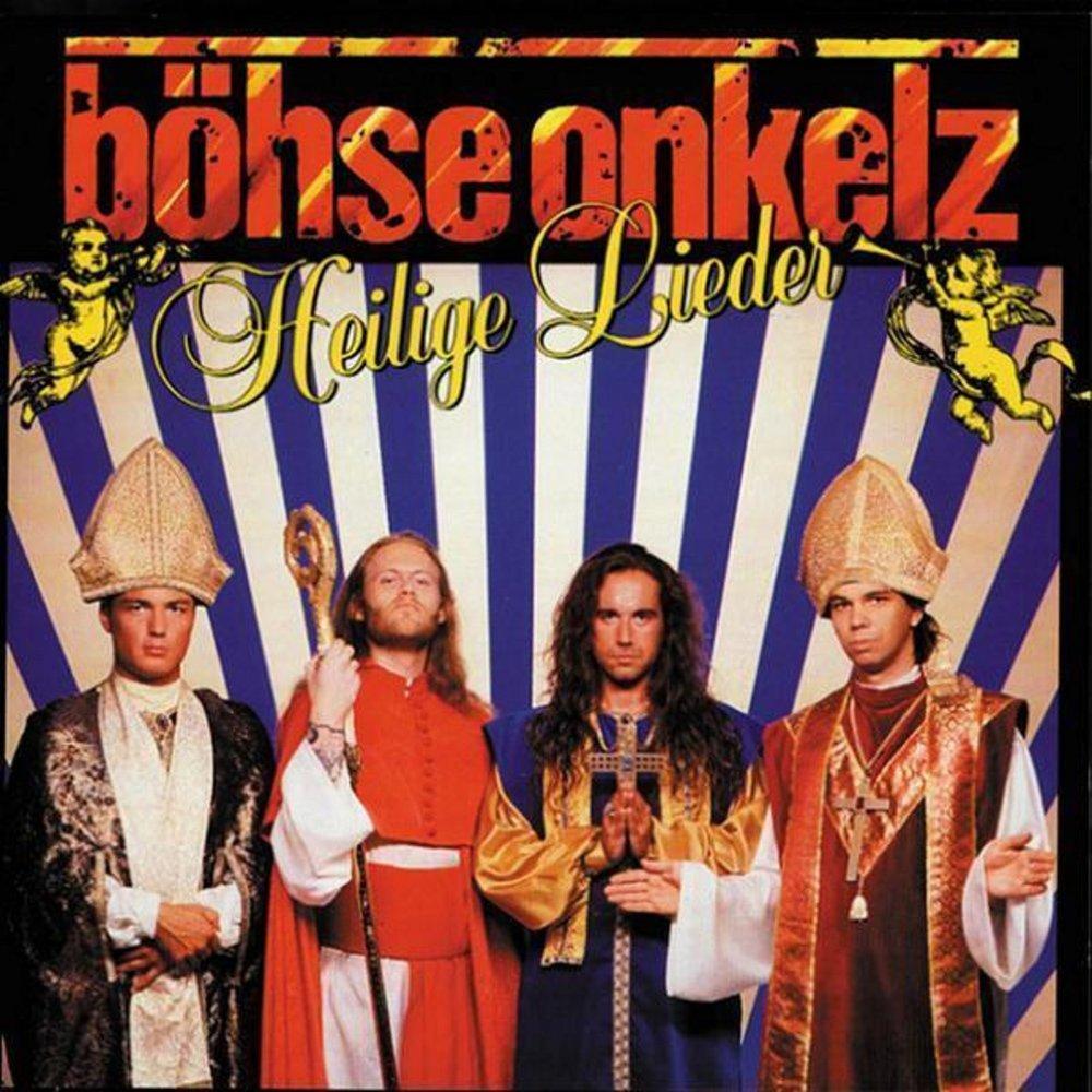 Böhse, onkelz, tribute Band