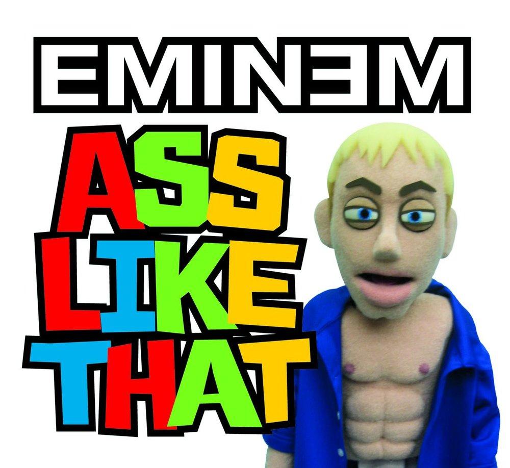 Encore Eminem album - Wikipedia