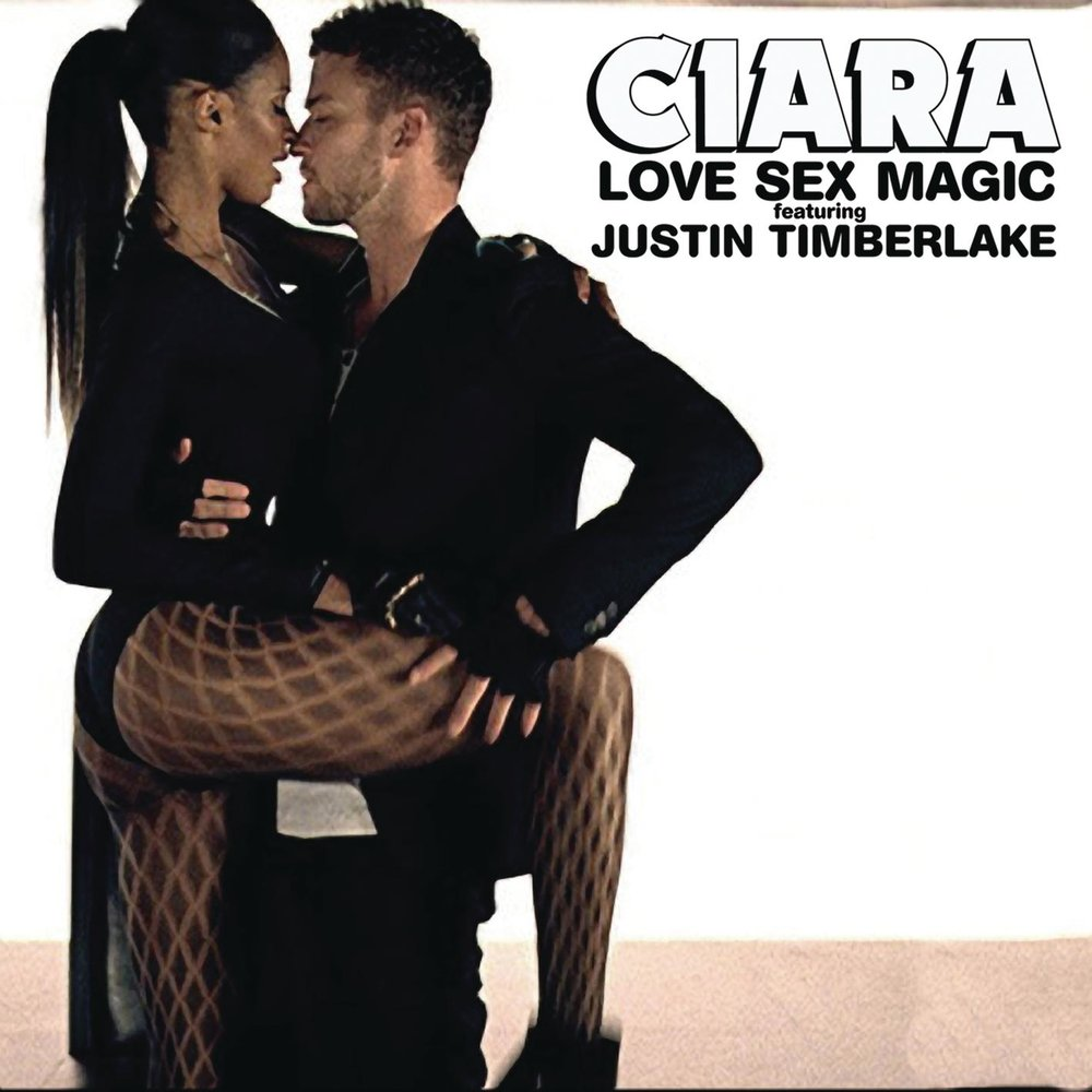Love and sex magic lyrics