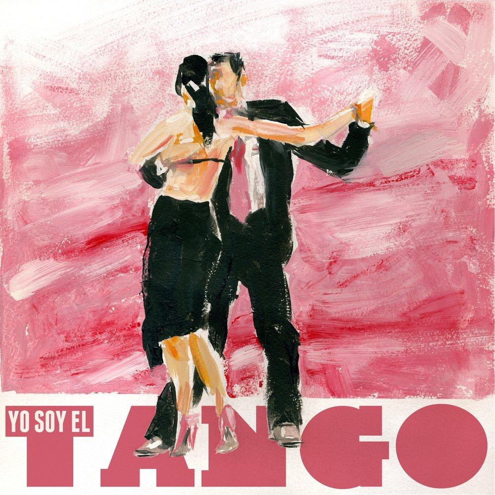 Miguel Calo - Yo Soy El Tango - m Music Yo soy tango fashion
