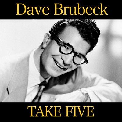 Dave brubeck quartet take five mp3