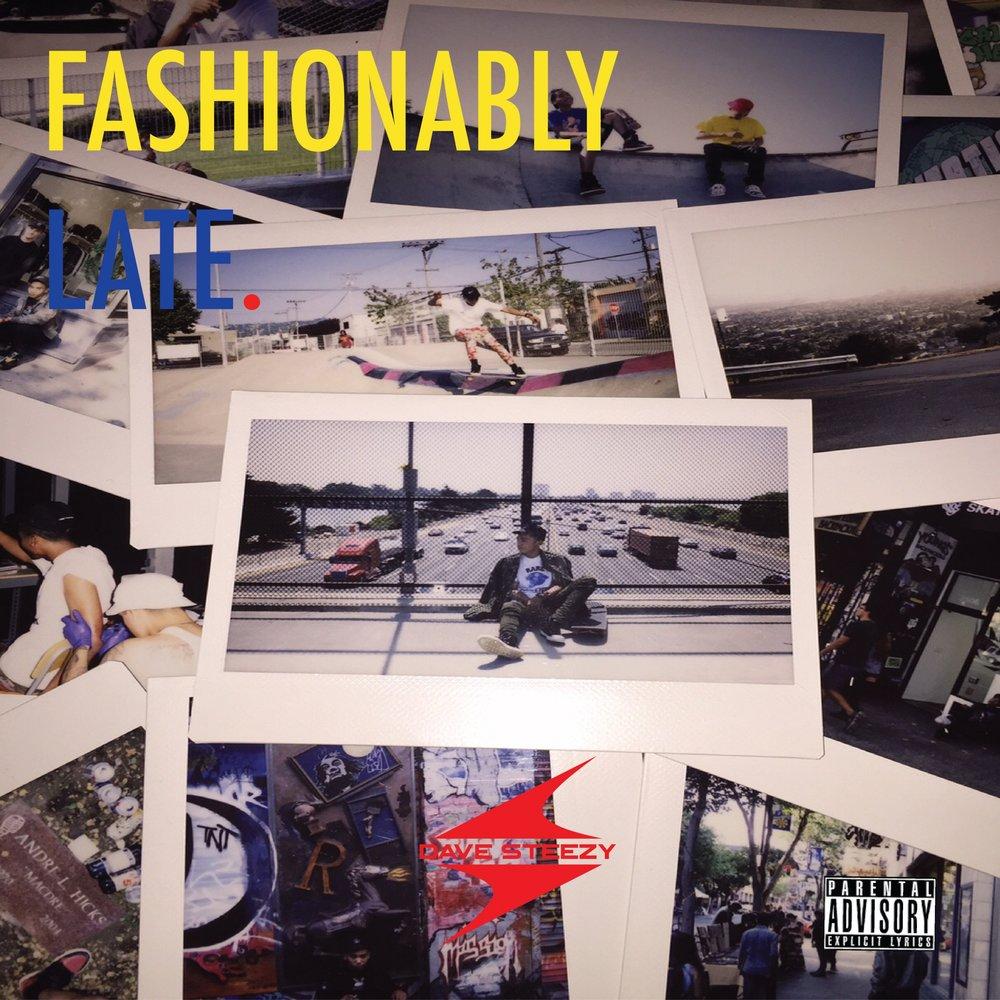 Fashionably late full album 52