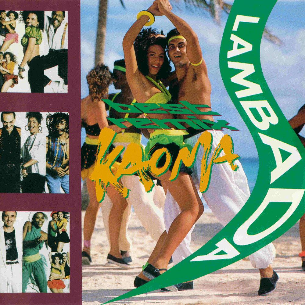 Download kaoma - la lambada for free!
