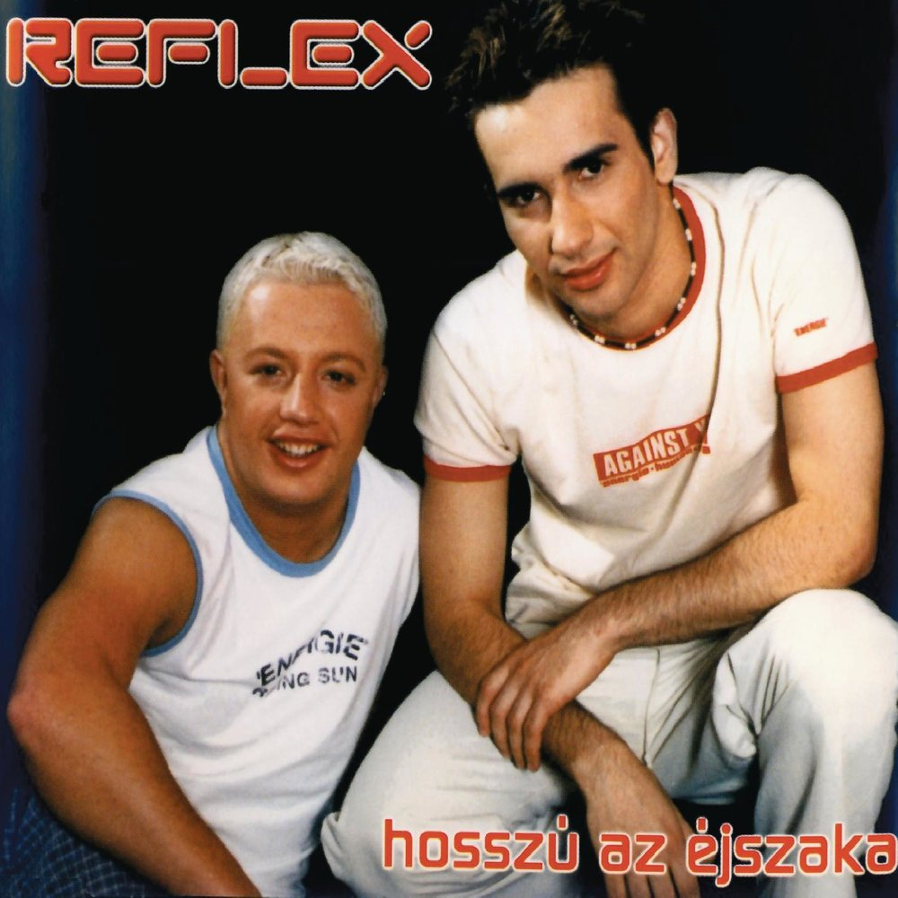 Reflex: here i am