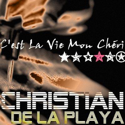 Christian de la playa - cest la vie mon cheri 20965593