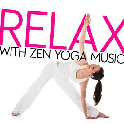 One hour non-stop yoga music collection