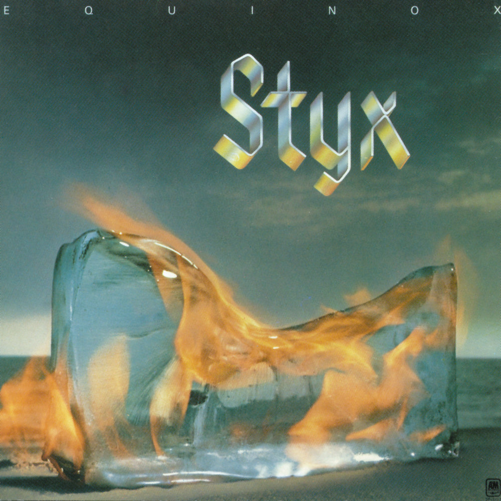 Styx album covers pictures RENAISSANC ong For All Seasons reviews