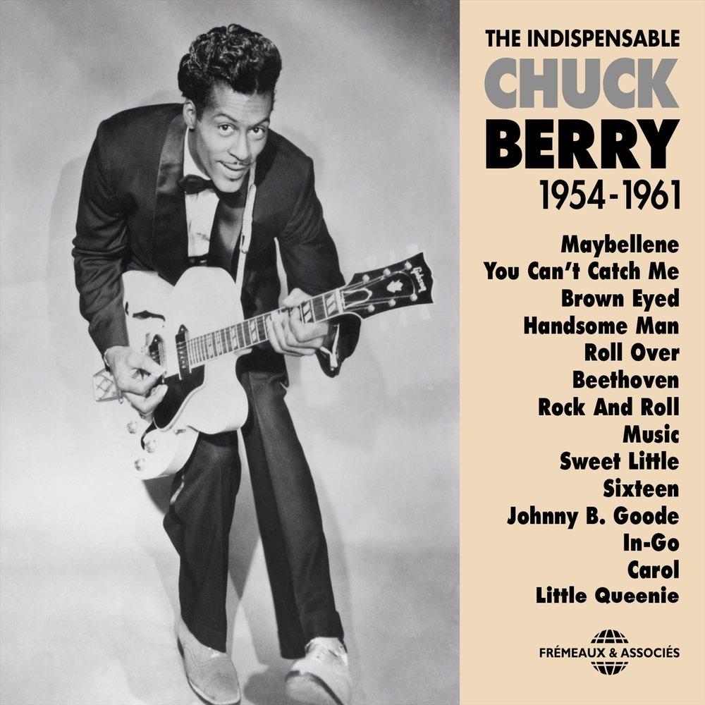 Chuck berry страница 4 прослушать музыку бесплатно