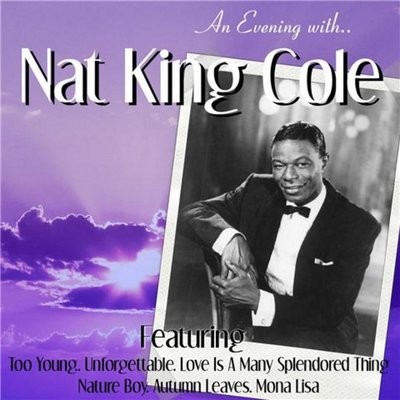 Nat king cole - the very thought of you - memories are made of