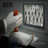 Drones — Muse
