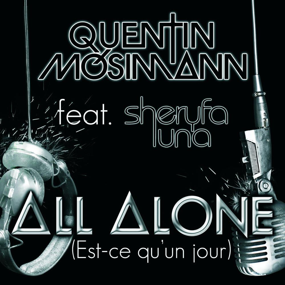All alone - wikipedia