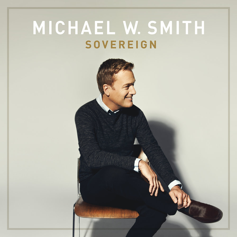 For well over three decades now, michael w smith has been one of the dominant singer-songwriters in gospel music