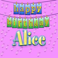 Поздравление с днем рождения алису в стихах 33