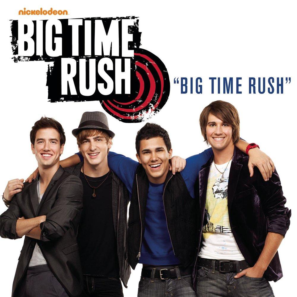 Скачать онлайн песню big time rush
