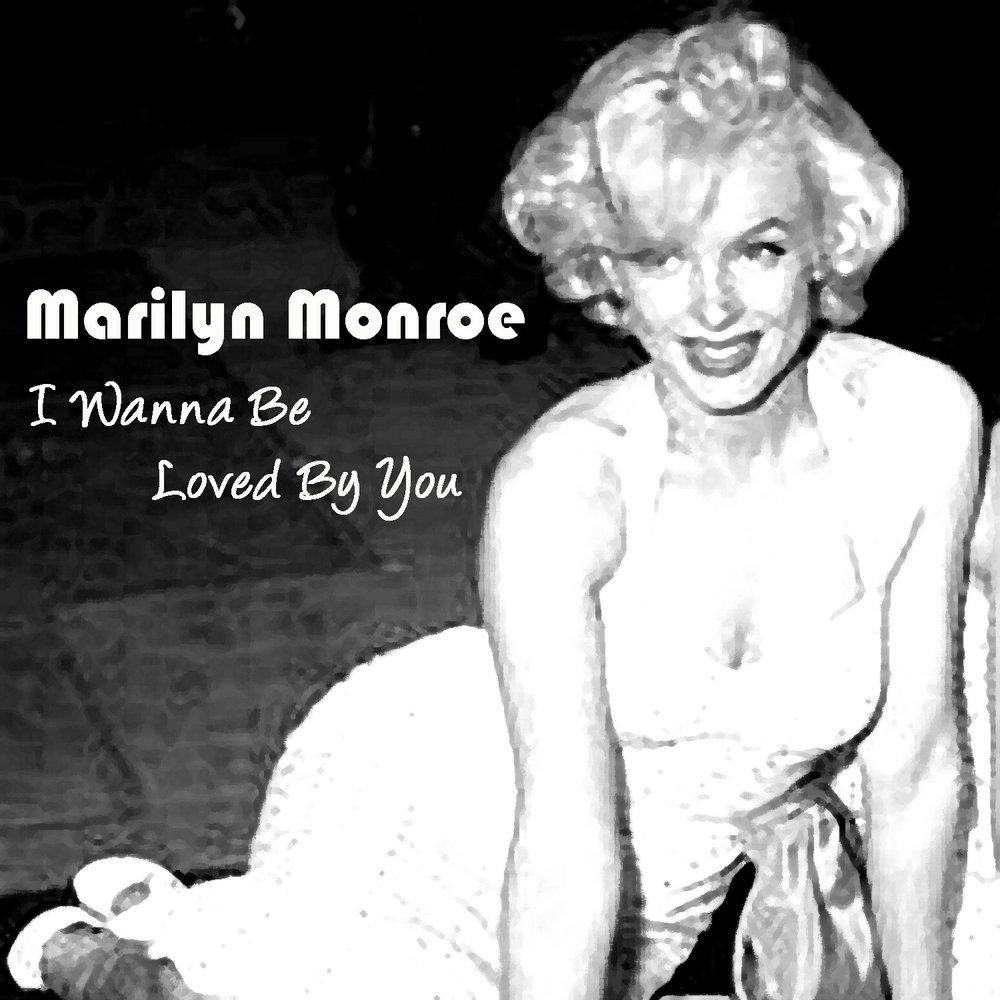 Karaoke i wanna be loved by you - marilyn monroe