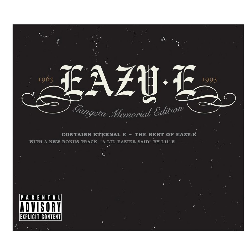 Strive for a design that embodies the charisma and swagger of eazy-e