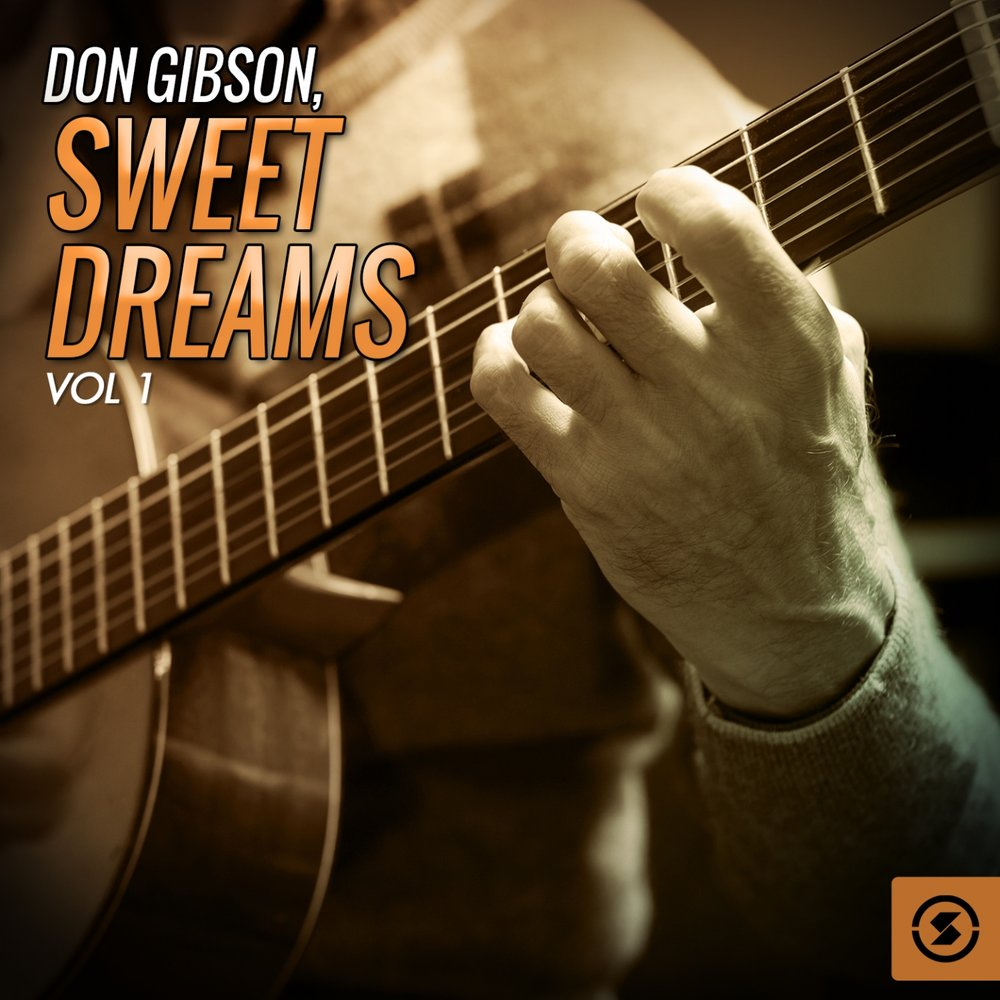 Don gibson: hits, the don gibson way at records by mail