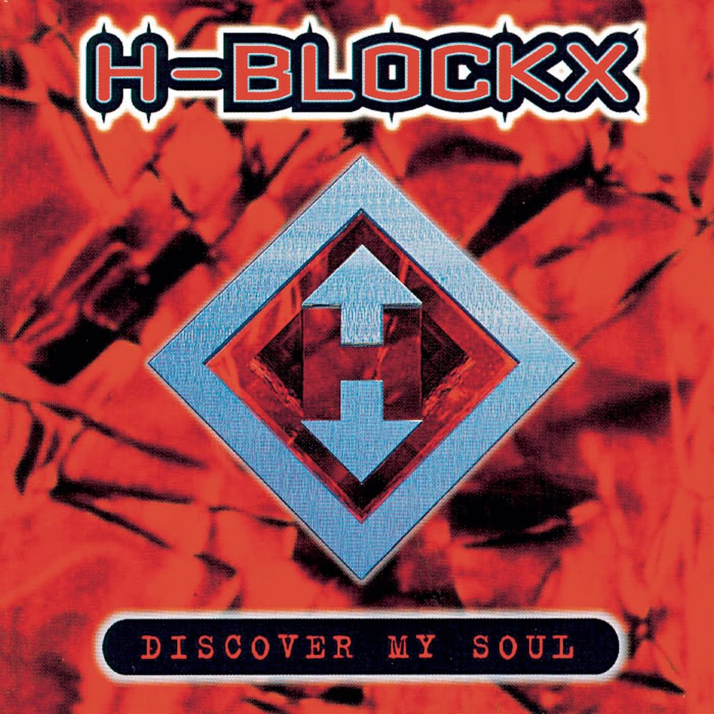 H-blockx, turbo b - countdown to insanity
