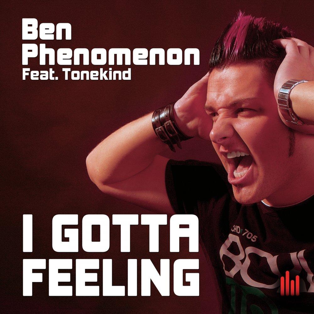 Amazoncom: i gotta feeling - black eyed peas tribute - single: i