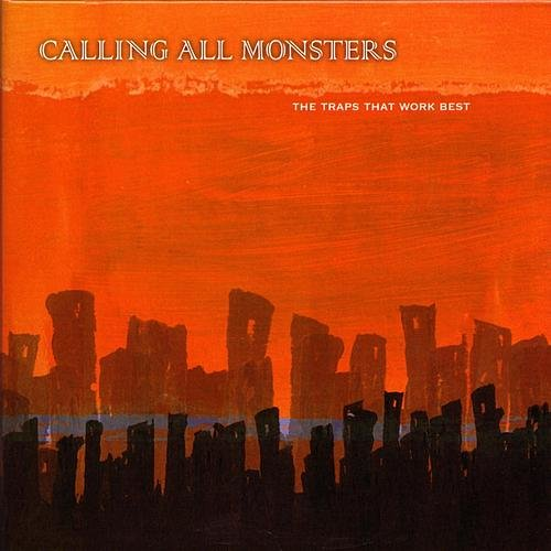 Sounds - wax fax monster mash what do you know about a us new wave outfit called destroy all monsters