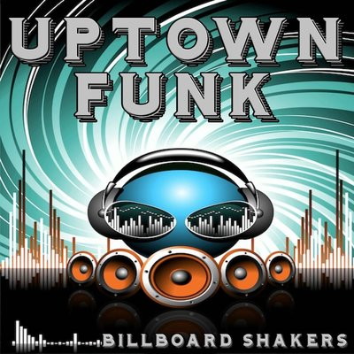Uptown Funk MP3 Song Download- Uptown Funk