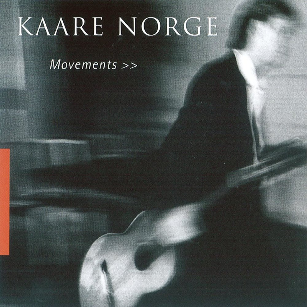 Picture of kaare norge