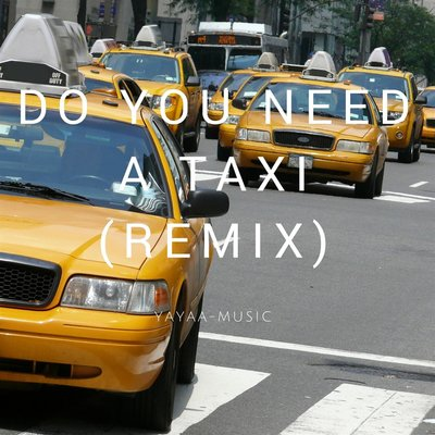 Refer good friends to a taxi company