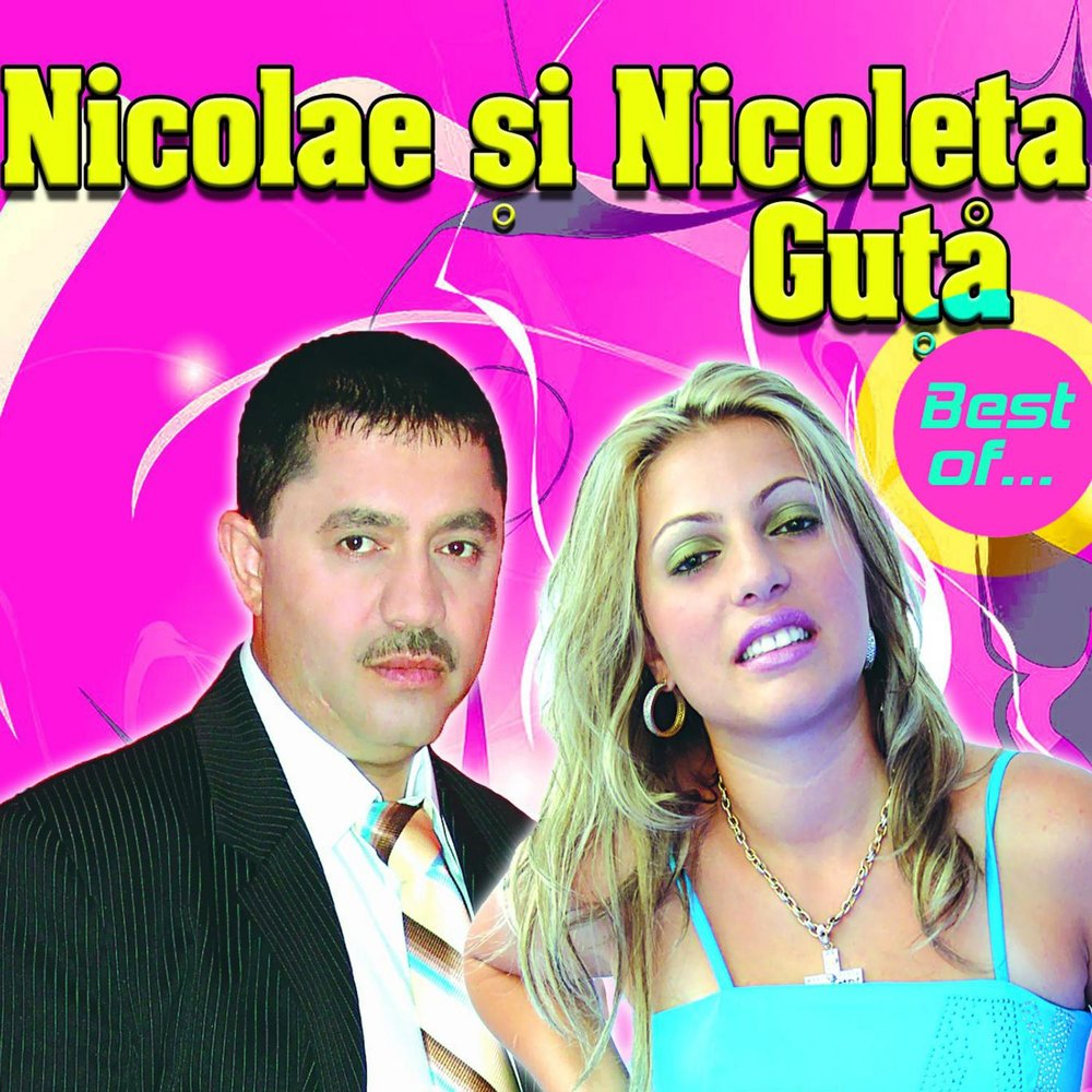 Nicolae guta daca pleci cersesc iubirea ta manele de dragoste mp3