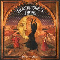 Dancer and the Moon — Blackmore