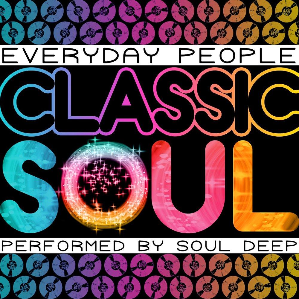 Dj rays soul sensation