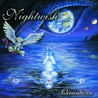 Oceanborn — Nightwish