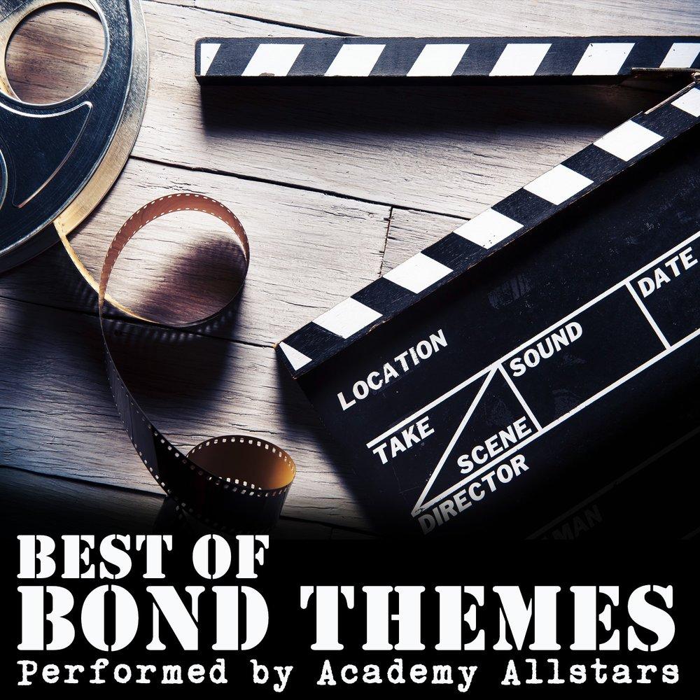 "Goldeneye (From ""Goldeneye"") - The Academy Allstars, Silverscreen Superstars. Слушать онлайн на Яндекс.Музыке"