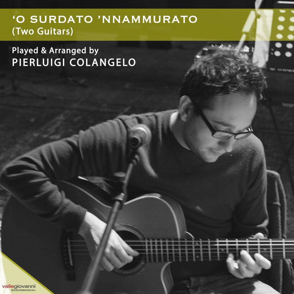 O surdato nnammurato - studio musicians