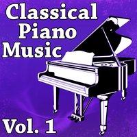 Classical Piano Music Vol. 0 — Classical Music Crew