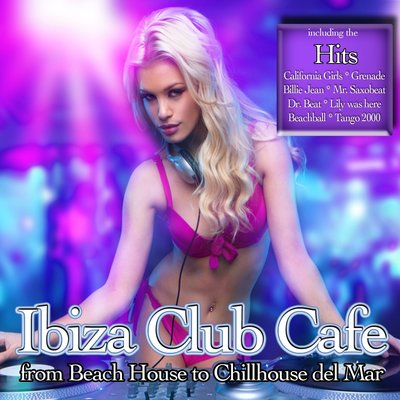 Take it to (original mix) by cafe ibiza on the vocal lounge channel of digitally imported