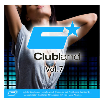 Various artists - clubland 26 (cd)