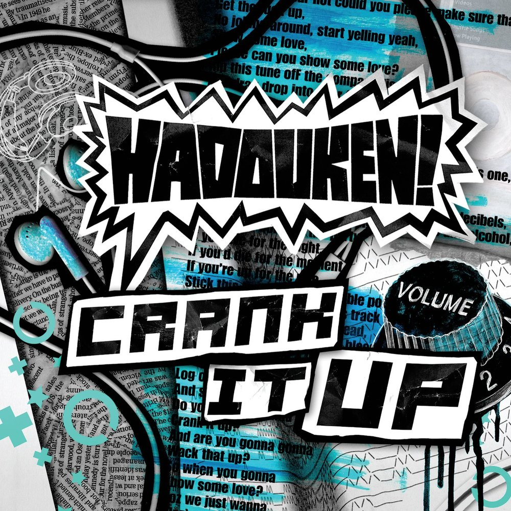 Artist: hadouken! title: every weekend country: uk label: emi genre: eelectro house / dubstep / drum  bass year