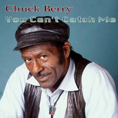 Chuck berry chuck berry old gold (2) og 7703