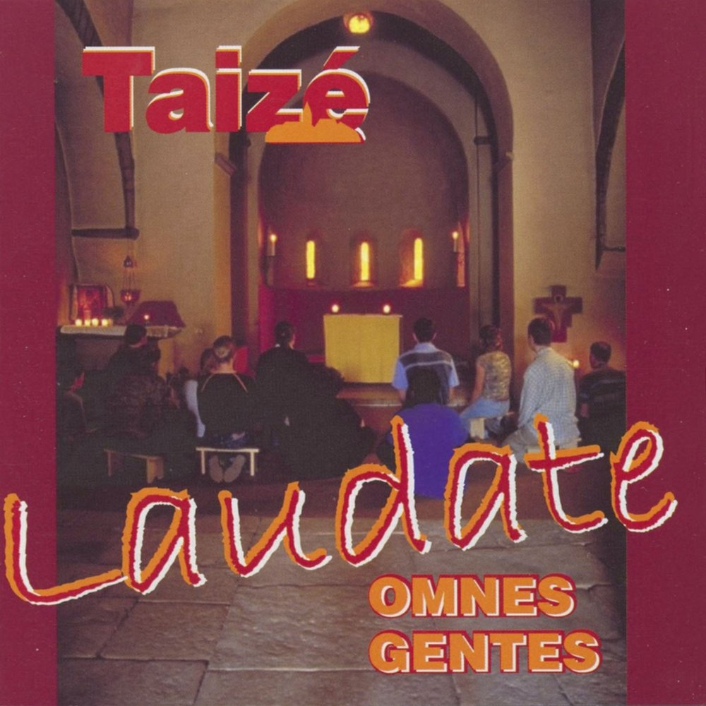 Taize wait for the lord download