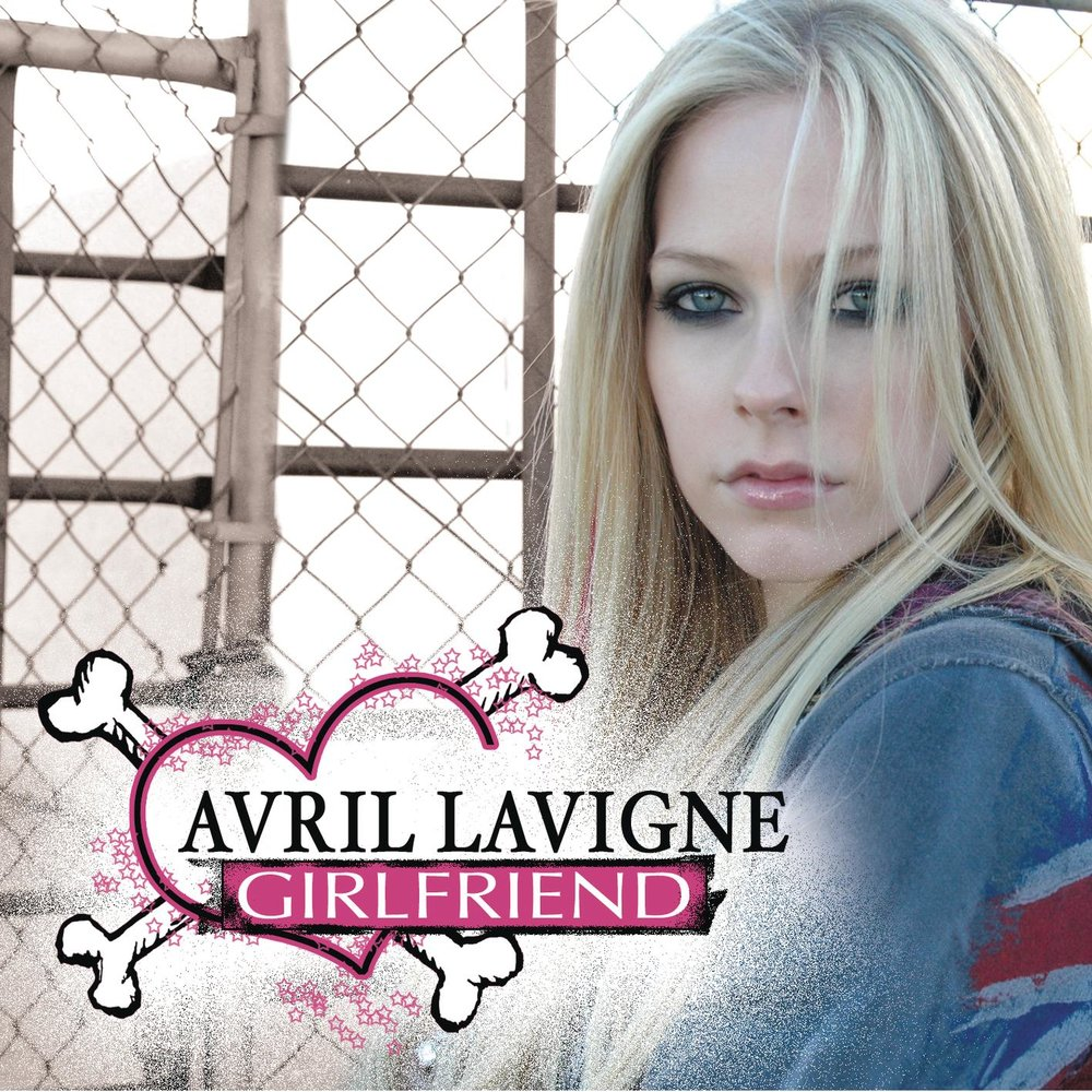 Avril laigne girlfriend for free
