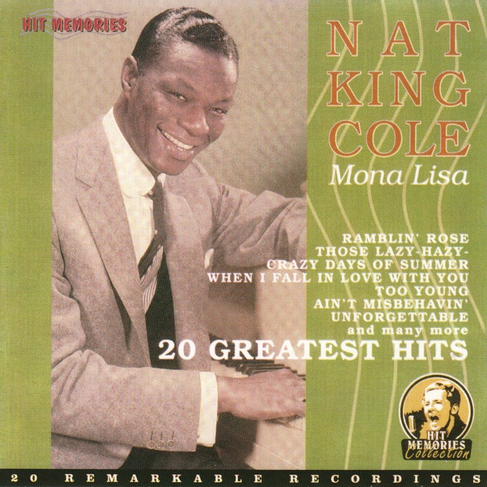 Nat king cole love is the thing japan capitol records - ecj-60028 lp