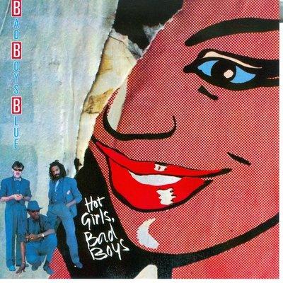 bad boys blue hot girls bad boys № 198594