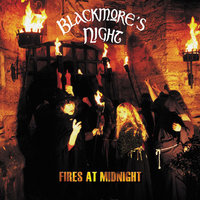 Fires At Midnight — Blackmore