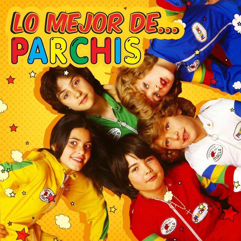 Foto actual de los parchis 40