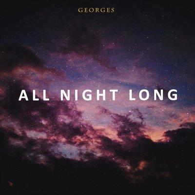 Скачать песню all night long